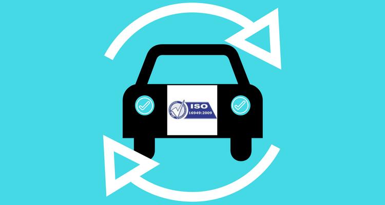 ISO TS 16949
