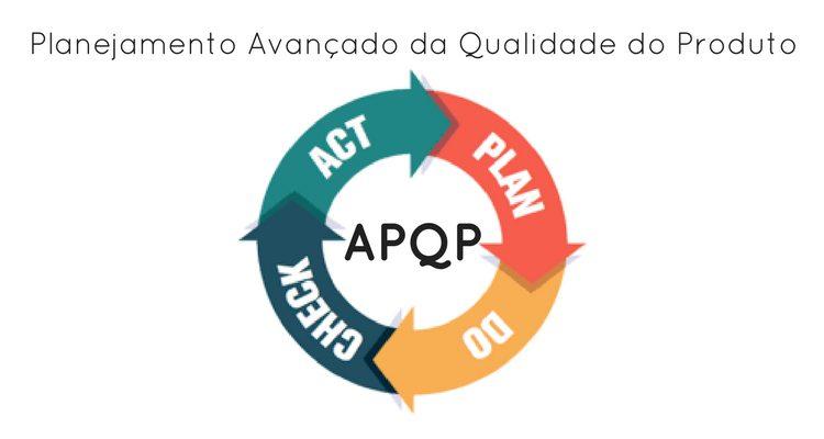 O que é o APQP?