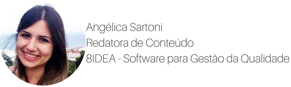 Angélica Sartoni